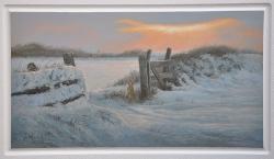 Winter op Texel / Winter on Texel_2