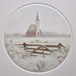 Winter op Texel  Winter on Texel_2